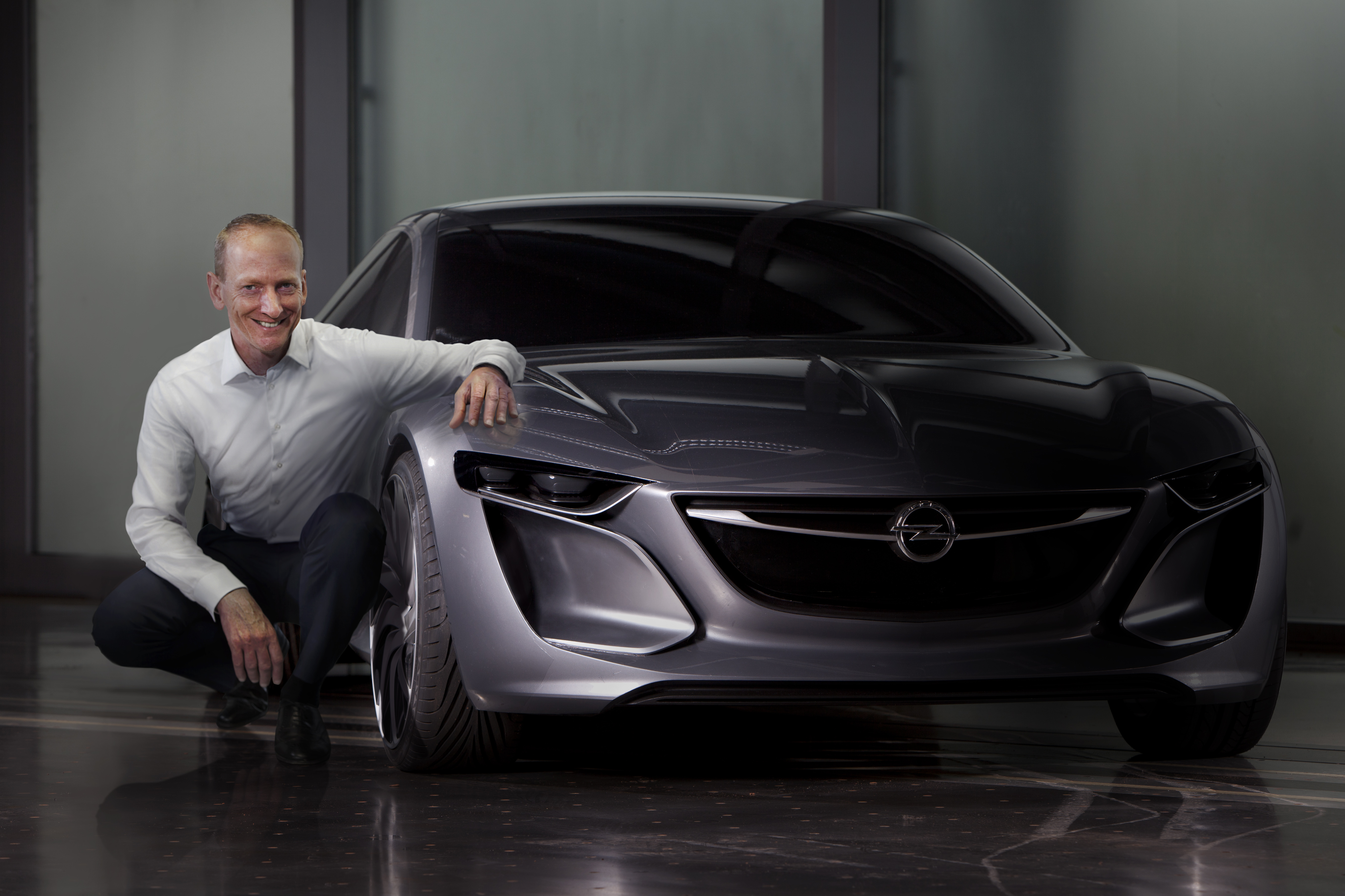 opel monza concept our vision of opel s future